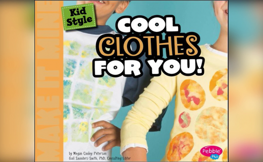 Cool Clothers for You